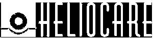 Heliocare Logo white