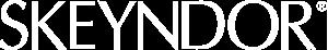 Skeyndor Logo white