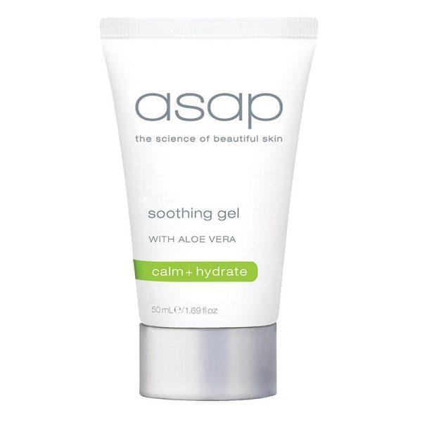 Asap Soothing Gel 50 ml