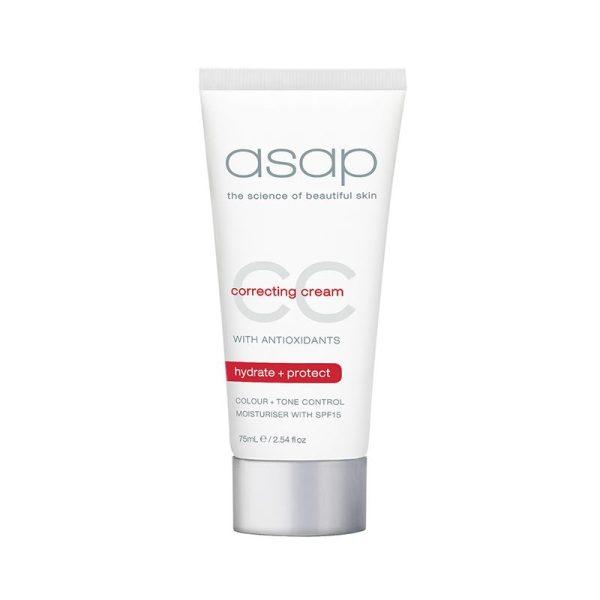 Asap Cc Cream Spf15 75 ml
