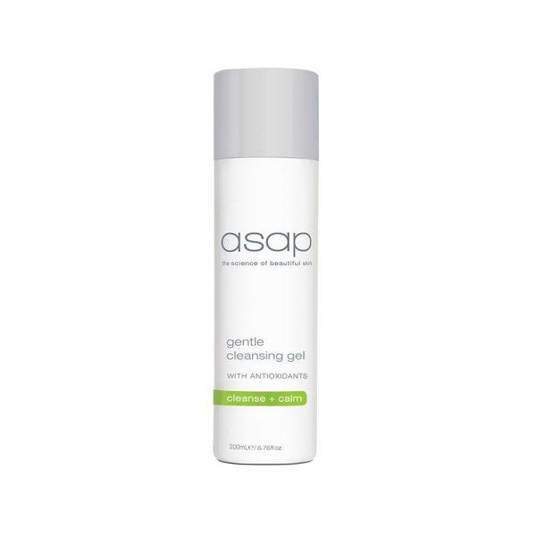 Asap Gentle Cleansing Gel 200 ml