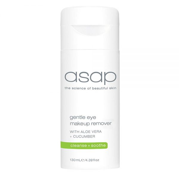 asap Gentle eye make-up remover